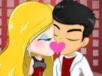 تقبيل براتز